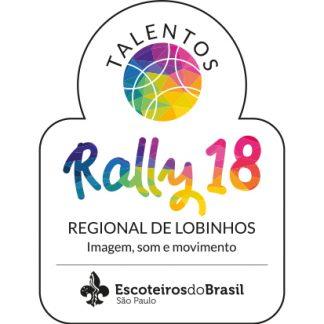 Rally de Lobinhos