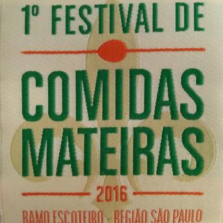 Festival de Comidas Mateiras