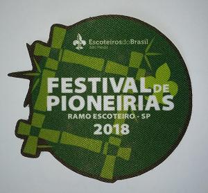 Festival de Pionerias